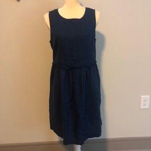 NWT Artisan NY navy dress